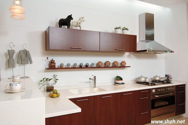 厨房装修需求与机能为首重-上海装潢网图片