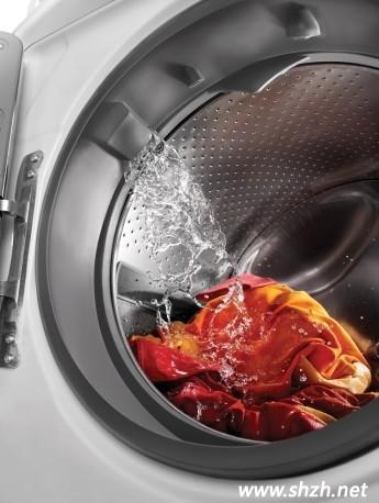 洗衣革命 5款顶级洗衣机推荐