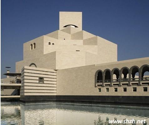 贝聿铭/世界著名建筑设计师贝聿铭的建筑设计理念