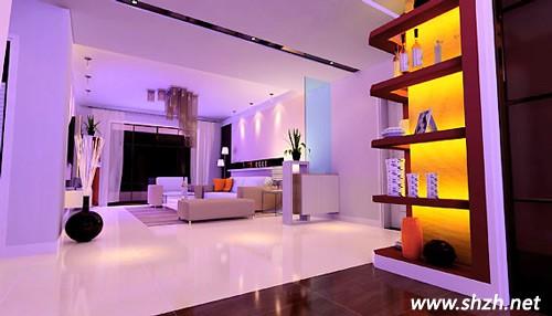 裝修室內門沙比利色與家具墻地板顏色怎么搭配