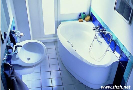 卫生间折叠浴桶的使用优缺点