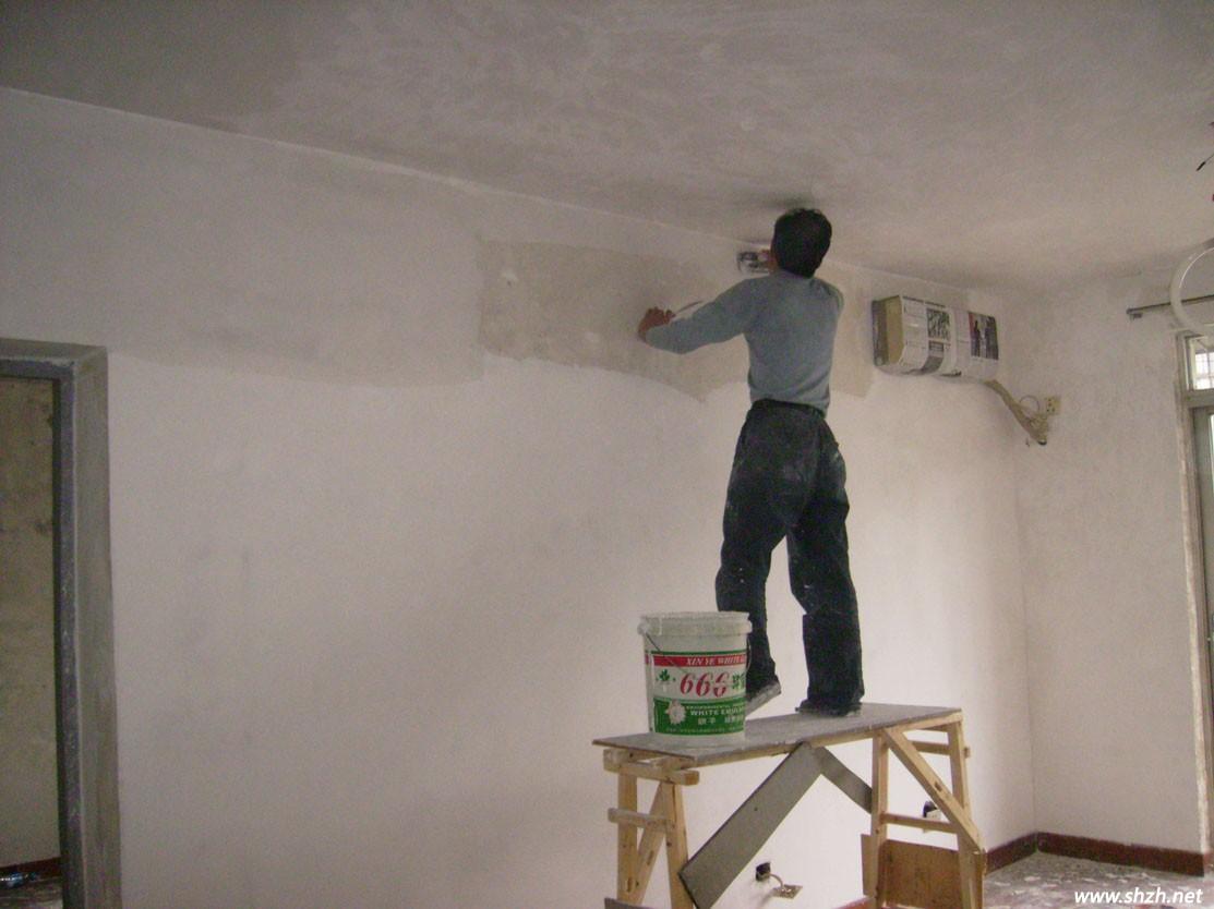 油漆工程的验收方法