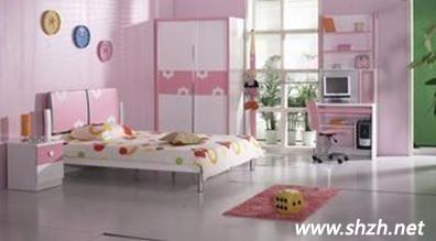 儿童/儿童房间布置:3.活泼童趣儿童房室内装修设计篇室内顶面造型吊顶...