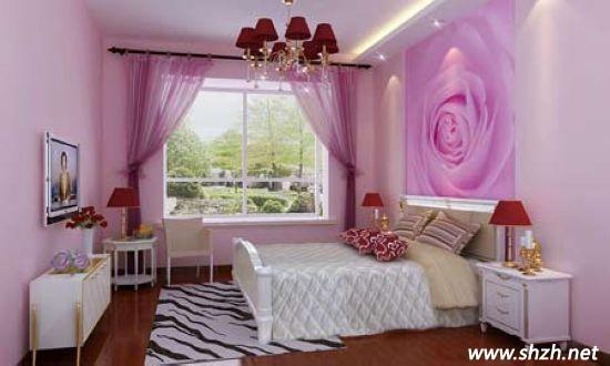 背景墙 房间 家居 起居室 设计 卧室 卧室装修 现代 装修 550_330图片