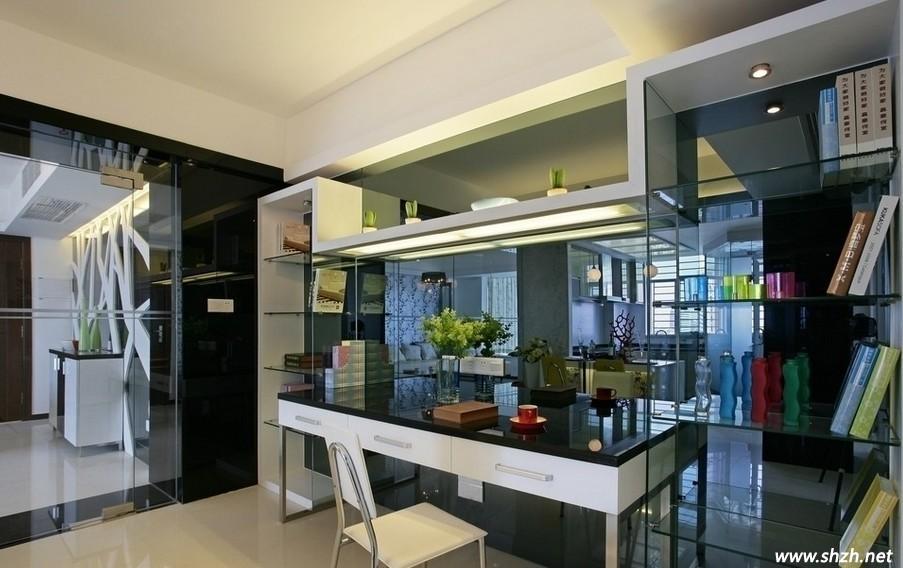 家居装修用什么颜色对视觉最好