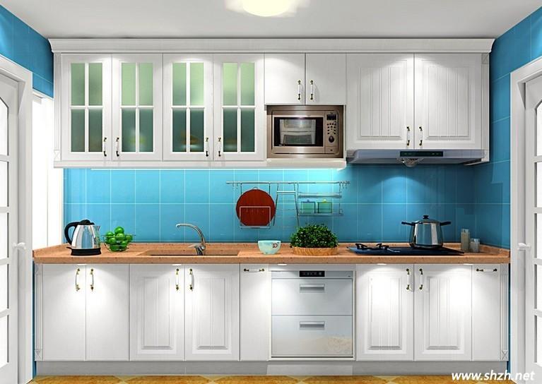 厨房清新可爱壁纸