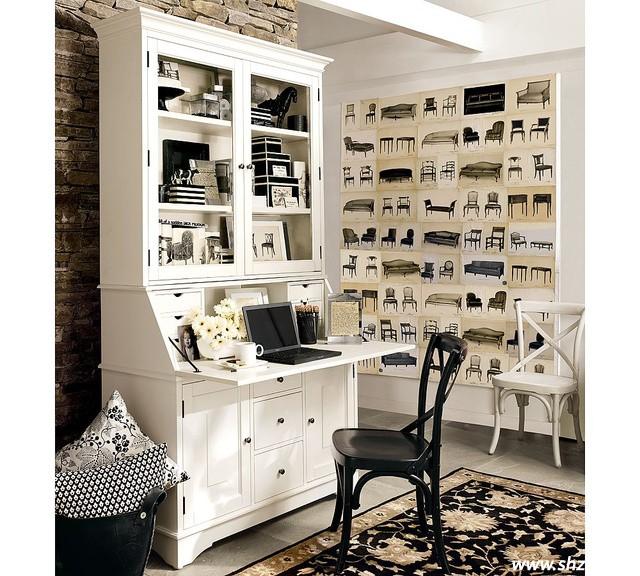 二:折叠式工作台,可移动的工作室