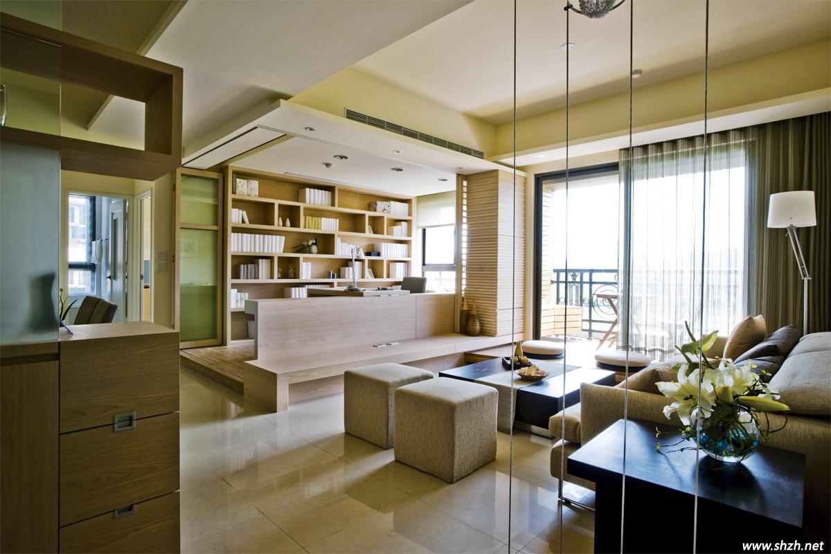 两居室装修方案