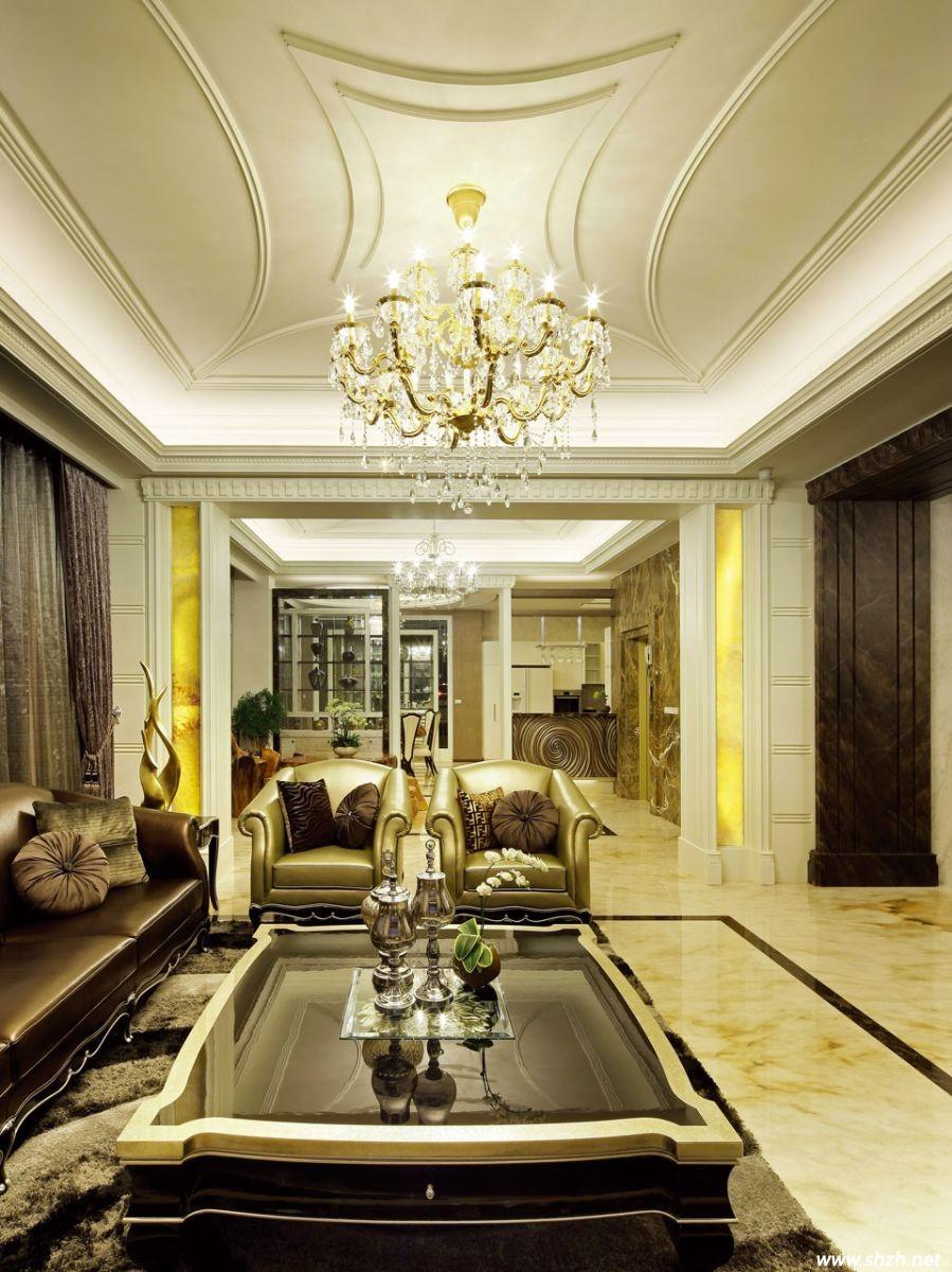 新古典别墅