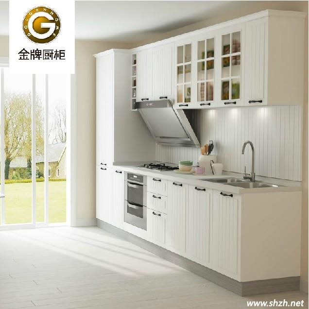 厨房整体橱柜的品牌排行与价格