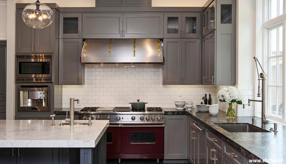 厨房装修建议