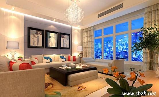 现在装修装饰中,很多人都喜欢在客厅沙发周围摆上一块色彩缤纷的大地毯,来增加客厅的美感,而地毯的颜色图案都是根据自己喜爱来选择的。但是不懂风水的人往往就会忽略一些地毯选择的风水细节,在地毯的颜色图案上触犯了风水。在这里上海装潢网的小编就为您总结了客厅地毯选