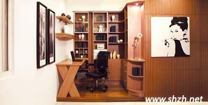 咖啡色居家 咖啡色卧室